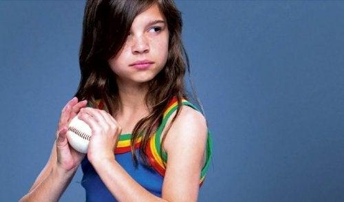 Mädchen sollten Superheldinnen sein, keine Prinzessinnen!