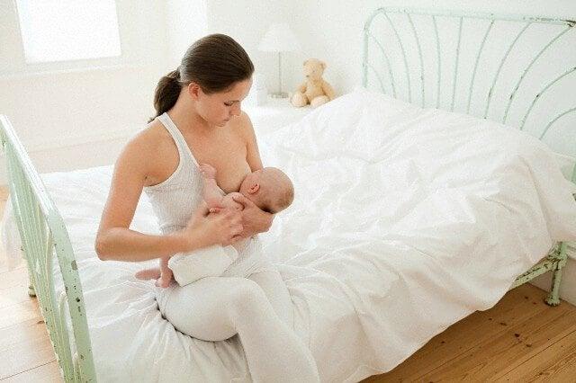 Wunde Brustwarzen - so kannst du sie verhindern und heilen!