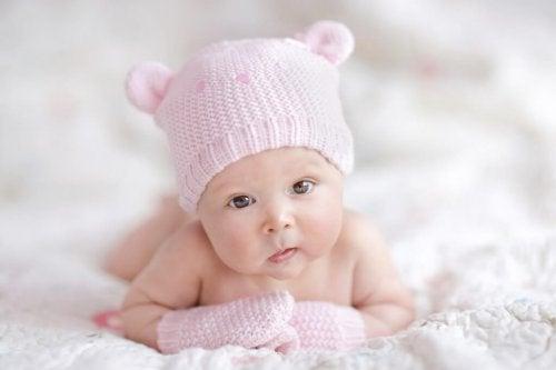 Mach dich bereit: Babykleidung kaufen