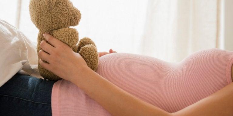 Wie lange bin ich schon schwanger?