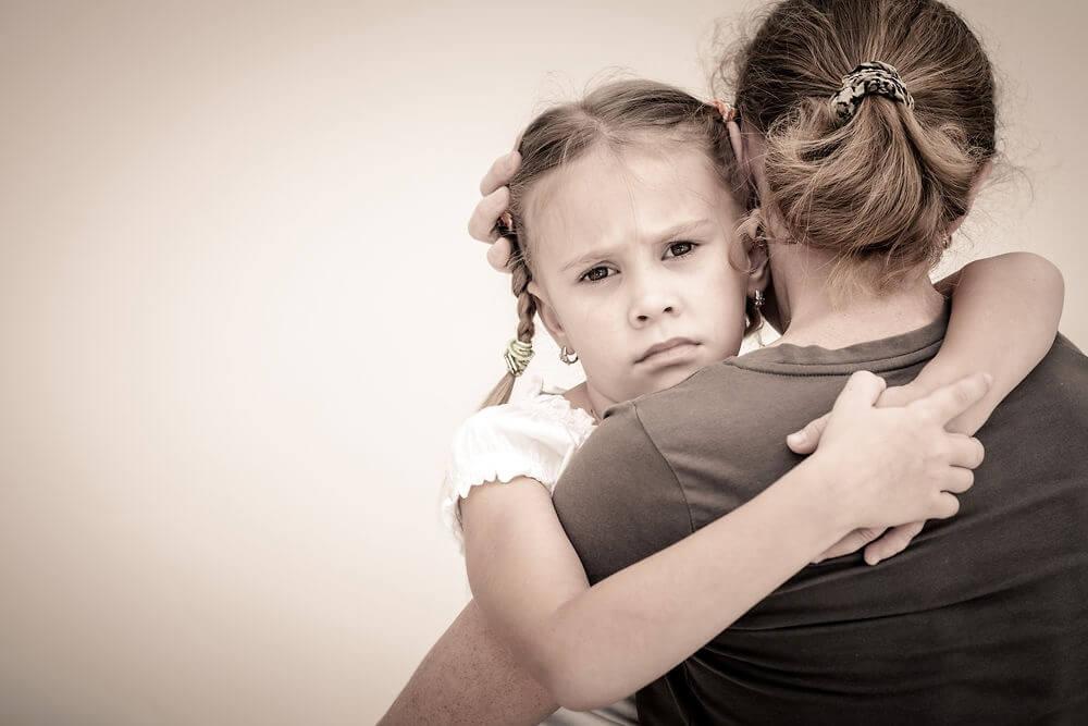 Bist du womöglich eine toxische Mutter?