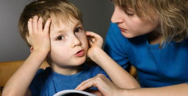 Ungeduldige Eltern sollten sich einfühlen