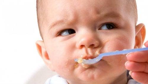 Was tun, wenn das Baby nichts isst?