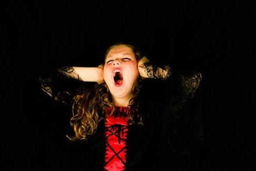 Wutausbrüche bei Kindern besänftigen