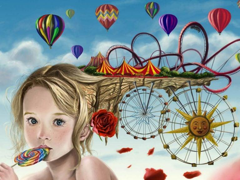 Zeit mit Kindern statt ungesunde Dynamiken
