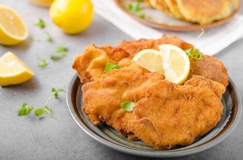 15-Minuten-Gerichte mit gesunden Nahrungsmitteln