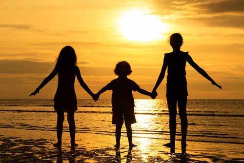 7 Tipps zur Vermeidung von Aggression bei Kindern