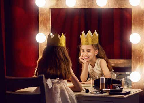 Egozentrismus bei Kindern: Hier ist Vorsicht geboten
