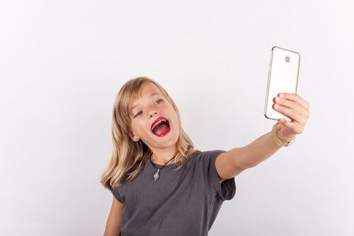 Egozentrismus bei Kindern
