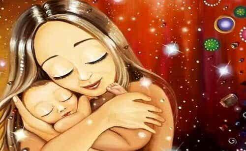 Papatzoa: Die Kunst, die Seele deines Kindes zu liebkosen