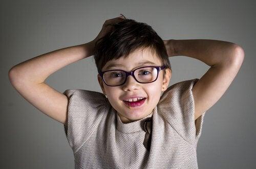 Das Rett-Syndrom: Symptome und Behandlung