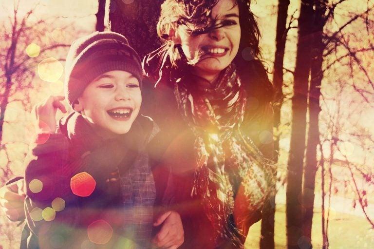 Warum Tanten wichtig im Leben ihrer Nichten und Neffen sind