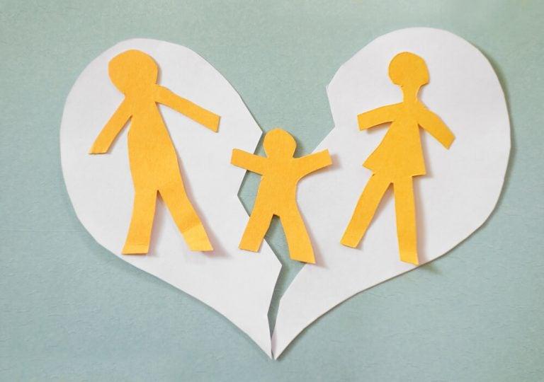 Beziehung deines Kindes zu seinem Vater