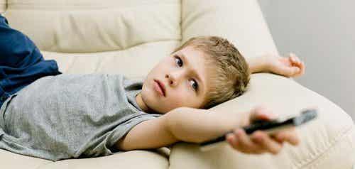 Schlechte Gewohnheiten bei Kindern und was man dagegen tun kann