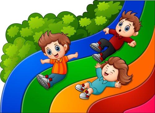 Die besten Cartoons für Kinder