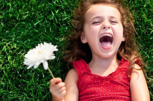 6 Tipps für eine glückliche Kindheit