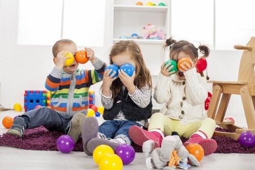 Das Rich-Kids-Syndrom durch Grenzen und Zuneigung vermeiden
