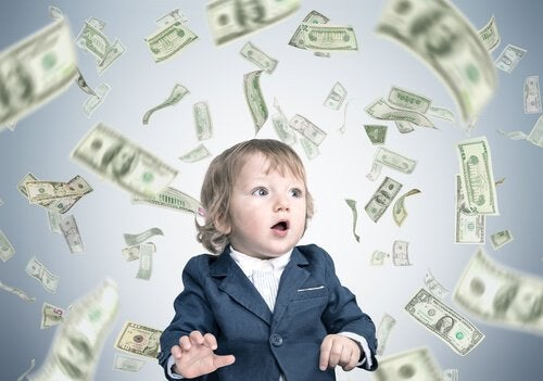 Kennst du das Rich-Kids-Syndrom?