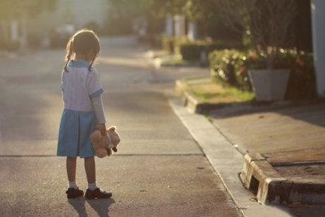 Depressionen bei Kindern: Ursachen, Vorbeugung und Behandlung