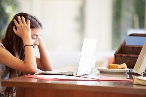 Hyperaktive Kinder: Keine Konzentration
