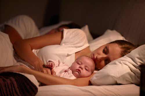 4 Einschlaftipps für Kinder