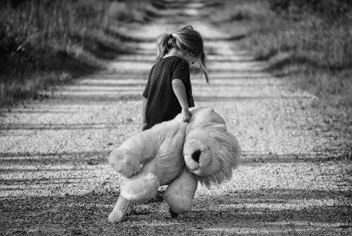 Emotional verlassen: der Brief einer Tochter an ihren Vater