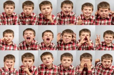 emotionale Intelligenz von Kindern