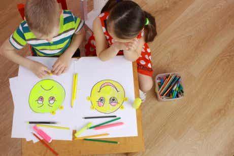 Wie wir die emotionale Intelligenz von Kindern fördern können