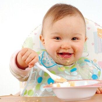 Rezepte für Babybrei