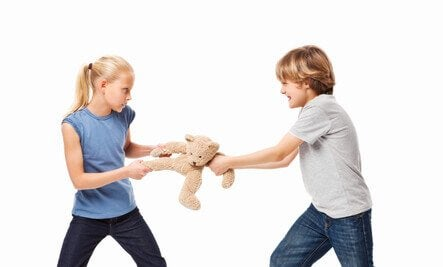 Psychopathie bei Kindern