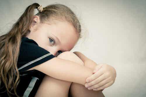 5 Merkmale einer Psychopathie bei Kindern