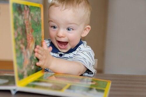 7 lehrreiche Fabeln für Kinder