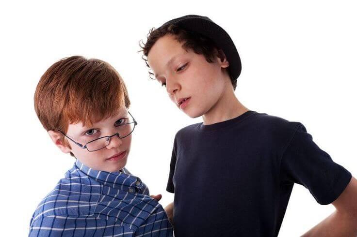 Mobbing unter Kindern: Was können wir tun?