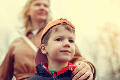 Wenn Kinder überbehütet aufwachsen - worauf ist zu achten?