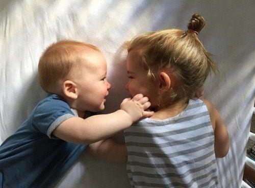 Emotionale Intelligenz: Kleinkinder