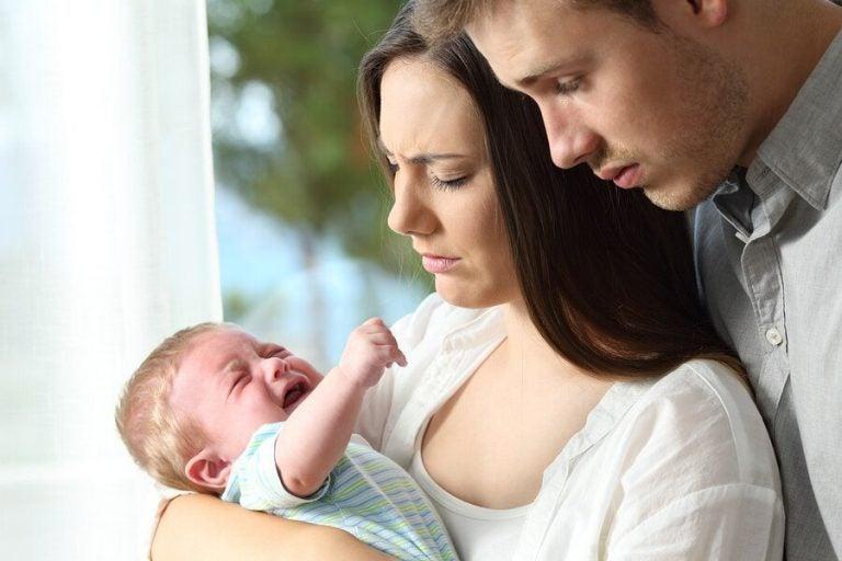Die Elternschaft bereuen: Was nun?