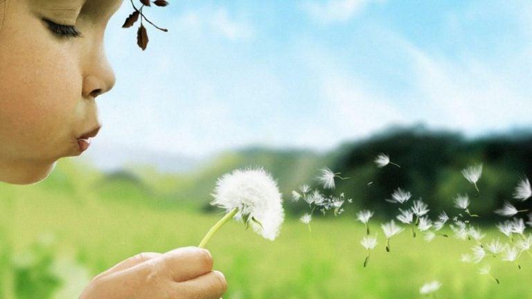 5 einfache Entspannungsübungen für Kinder