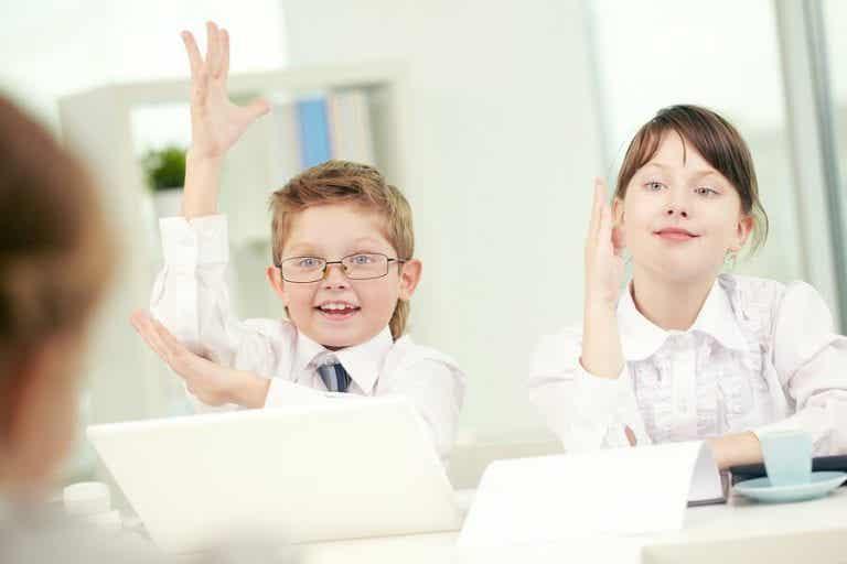 5 Tipps für gute Manieren bei Kindern
