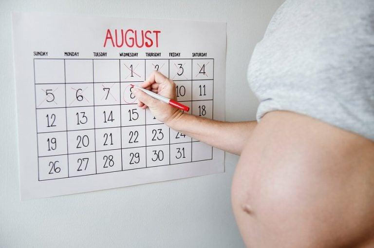 Geburt Ausrechnen