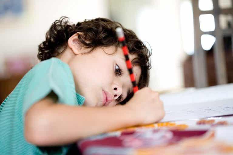Hausaufgaben selbstständig machen - Wie bringe ich es bei?