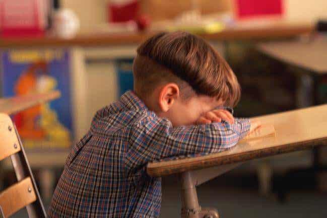 6 Gründe für schlechte schulische Leistungen