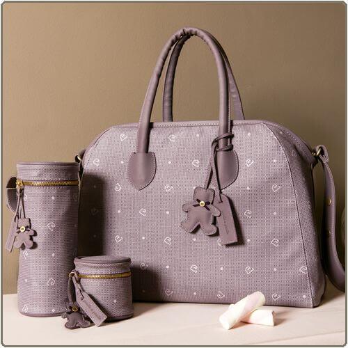 Die Kliniktasche für die Mama kann durchaus auch ein modisches Produkt sein. Es gibt sehr stylische Modelle.