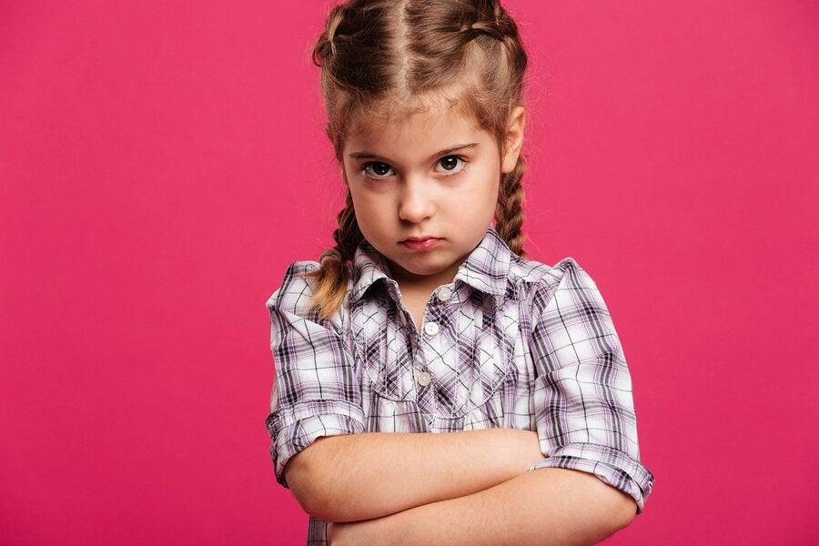 Mit einem wütenden Kind sprechen – Tipps & Tricks