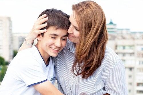 Wie man das Vertrauen von Teenagern gewinnt