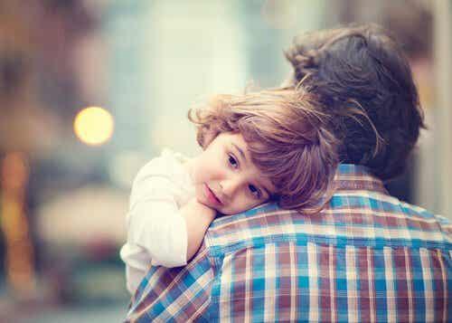 Absenzanfälle bei Kindern: wie man sie erkennen kann
