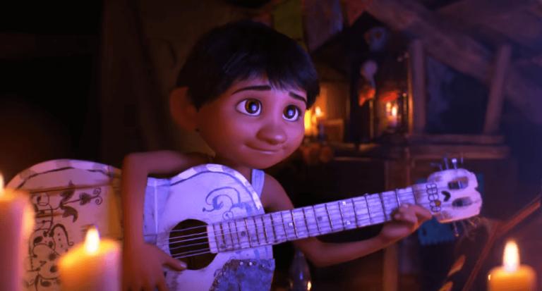 Coco - Lebendiger als das Leben! Ein Film für die ganze Familie