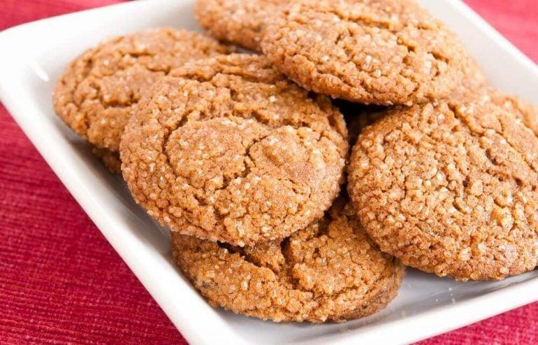 Cookie Rezepte