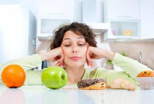 Diät nach der Geburt: Wann kann ich anfangen?