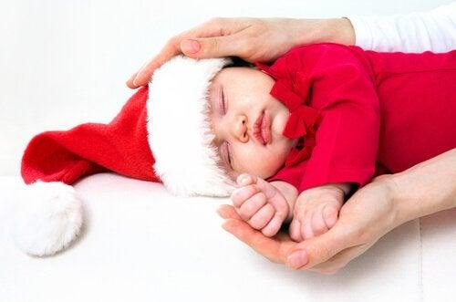 Die richtige Kleidung für eine Geburt im Winter