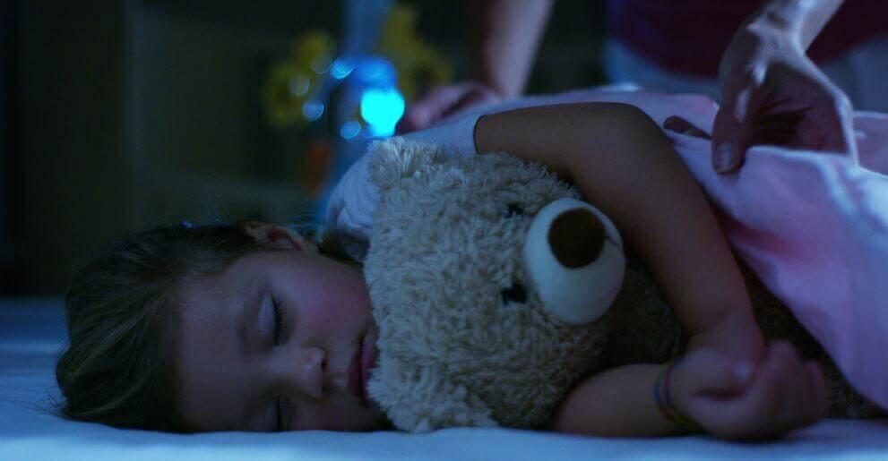 Einschlaftipps für Kinder: Sport hilft beim Einschlafen